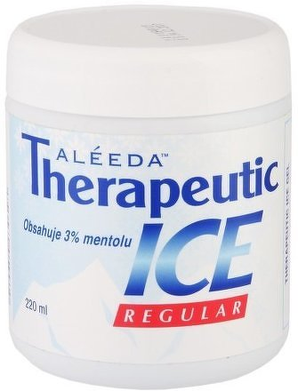 Therapeutic Ice Gel 220ml