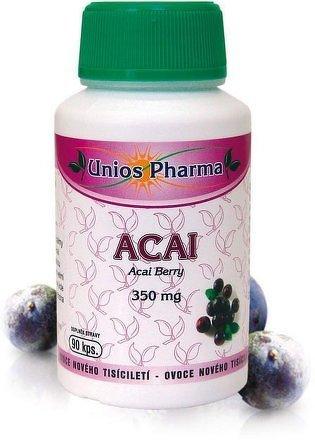 Uniospharma ACAI 350mg 90 kapslí