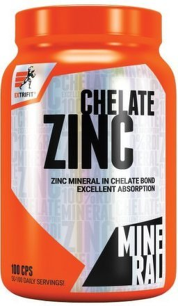 Zinc Chelate 100 cps