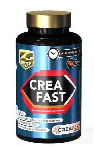 Crea Fast od Z-Konzept 120 tbl.
