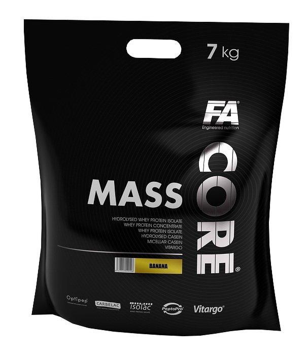 Mass Core od Fitness Authority 7,0 kg Banán